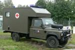 653 00-84 - Land Rover Defender 130 - SanKW