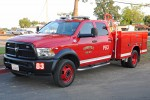 Farmersville - Farmersville Volunteer Fire Department - Brush Patrol 083