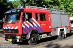 Zaanstad - Brandweer - TLF - 11-8043