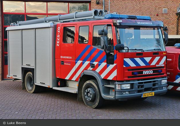 Doesburg - Brandweer - HLF - 07-5732 (a.D.)
