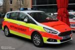 Ford S-Max - Rettungstechnik Klein - NEF