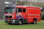 Asten - Brandweer - RW - 22-1071