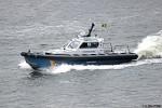 Göteborg - Kustbevakningen - Küstenstreifenboot - KBV 475