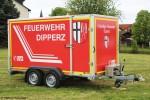 Florian Dipperz 01/Logistikanhänger