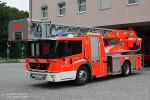 Linz - BF - Hauptfeuerwache - DLK 23-12