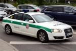 Vilnius - Lietuvos Policija - FuStW - R9823