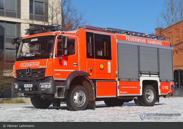 Florian Hamburg 23 HLF 1 (HH-2526)