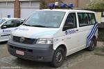 Duffel - Lokale Politie - FuStW (a.D.)