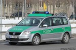 B-30213 - VW Touran 1.9 TDI - EWa VkD