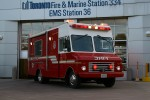Toronto - Fire Service - Support 7