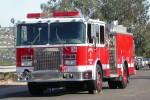 San Diego - SDFD - Engine 036