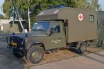 026 11-57 - Land Rover Defender 130 - SanKW