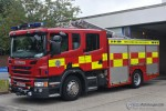 Chichester - West Sussex Fire & Rescue Service - WrL