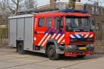 Leeuwarden - Brandweer - TLF - 02-6131