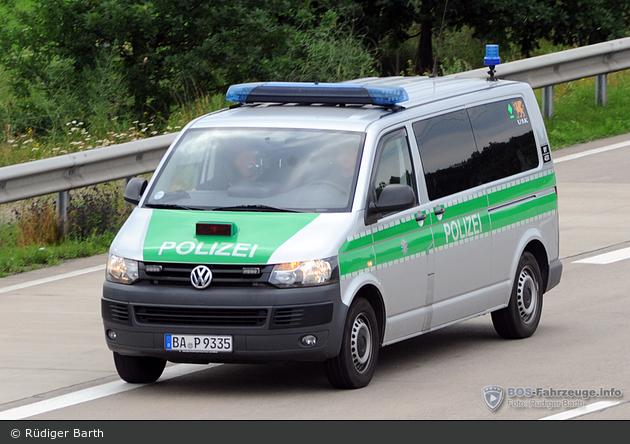 BA-P 9335 - VW T5 - HGruKw