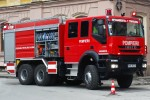 Timisoara - Pompieri - TLF