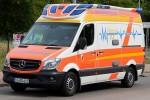 Rettung Vorpommern-Greifswald RTW 0x