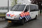 Enschede - Politie - ME - GruKw