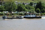 WSA Koblenz - Mess -und Arbeitsschiff-Eisvogel