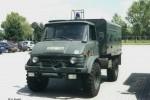 BG31-758 - MB Unimog U 125 - TroLF (a.D.)
