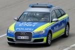 BWL4-1688 - Audi A6 Avant - FuStW