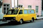 Kuressare - Ambulanz