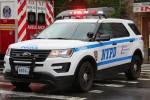 NYPD - Bronx - 50th Precinct - FuStW 4374