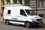 Budapest - Rendőrség - BeDoKw - T1