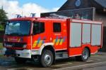 Arendonk - Brandweer - HLF - T547