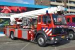 Vlissingen- Middelburg - Brandweer - GM 32 - 45-51