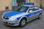 WI-32444 - Opel Vectra - FuStW
