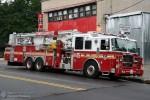 FDNY - Staten Island - Ladder 085 - TM