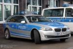 BP15-764 - BMW 520d  Touring - FuStW