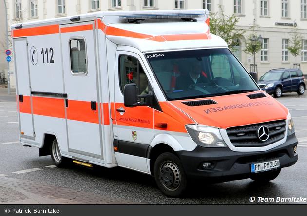 Rettung Mittelmark 05/83-01