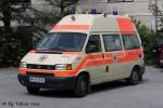 Klosterneuburg - ÖRK - RTW - 3-56/014 (a.D.)