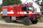 Apeldoorn - Brandweer - TLF-W - 06-7748 (a.D.)