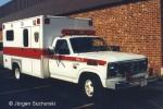 Rockville - VFD - Ambulance 37 (a.D.)