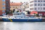 Karlskrona - Kustbevakningen - Streifenboot - KBV 290