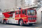 Dublin - City Fire Brigade - TL (a.D.)