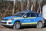 RO-P 403 - VW Touareg - ZugFz PRt - Rosenheim