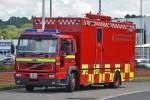 Strabane - Northern Ireland Fire & Rescue Service - CSU