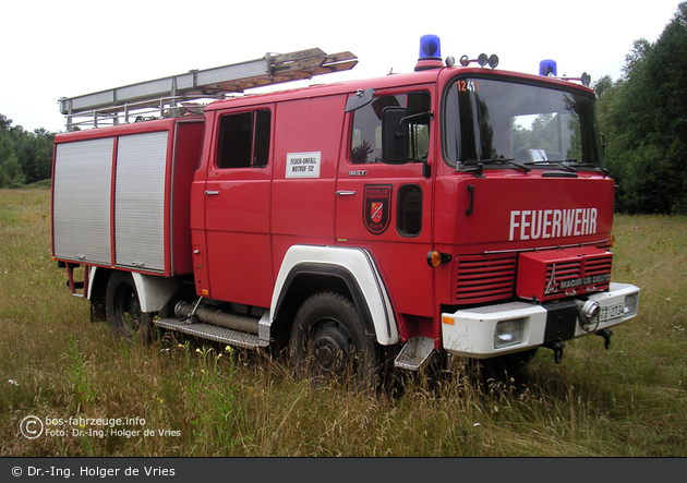 Florian Steinfurt 12/41-01 (a.D.)