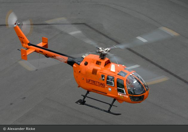 D-HGSU (c/n: S-928) (a.D.)