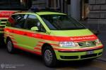 Zürich - Schutz & Rettung - KDO - F 107