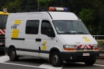 Oostende - De Lijn - Unfallhilfsfahrzeug - 7948