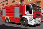 Almería - Bomberos - TLF - 13