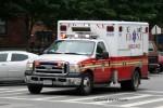 FDNY - Ambulance 090