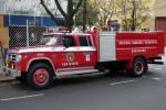 San Isidro - Bomberos Voluntarios - TLF - 16