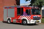 Woerden - Brandweer - HLF - 09-6231
