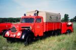Basdorf - AG FWH Niederbarnim e.V. - LF-LKW-TS 8-STA